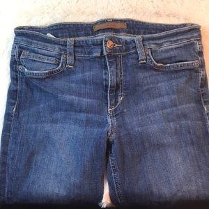 Joe's Jeans W29 Mid Rose Skinny great shape
